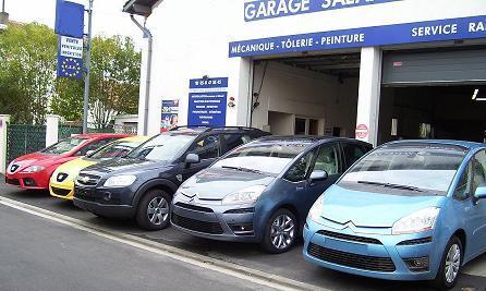Forfait vidange moteur entretien auto toulouse for Prix vidange garage